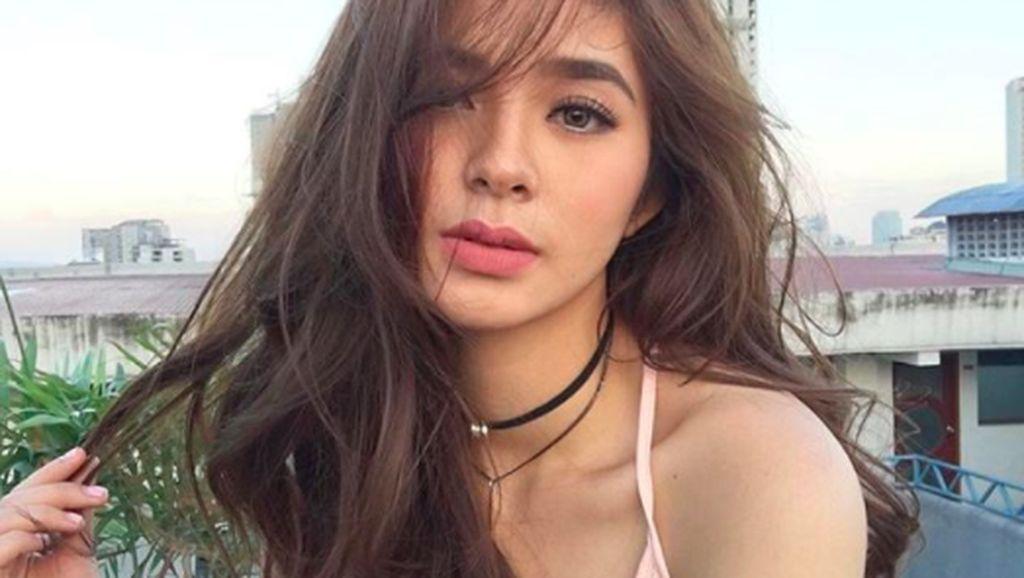 Gadis Remaja Menawan Ini Pikat Jutaan Netizen