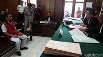 Eksepsi Ditolak, Sidang Kasus Perawat Lecehkan Pasien Dilanjutkan
