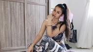 Pacar Bastian Steel Mirip Kendall Jenner, Transformasi Selena Gomez