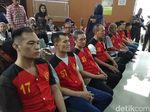Hakim Belum Sepakat, Sidang Vonis Penyelundup 1 Ton Sabu Ditunda