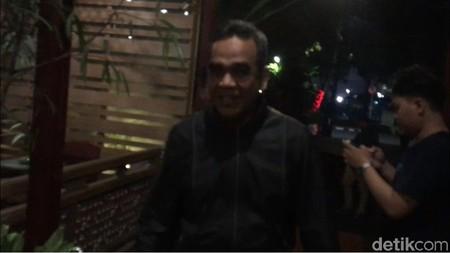 Susul Sandiaga, Ahmad Muzani Datangi Pertemuan dengan PKS