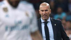 Kekurangan Madrid Saat Diredam Bilbao di Bernabeu