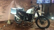 Motor Penakluk Himalaya Dijual Rp 93 Juta