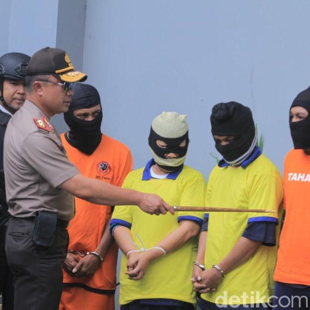 Samsudin Saling Kenal dengan Bos Miras Jakarta dan Kalimantan