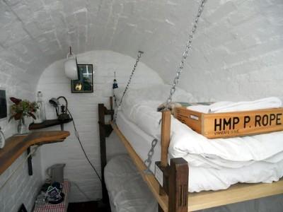Hotel Mungil Rasa Penjara