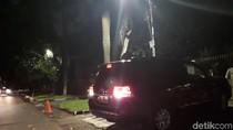 Sandiaga Sambangi Rumah Prabowo, Bahas Cawapres?