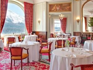 Intip Cantiknya Interior 8 Restoran Michelin di Hotel Mewah Dunia