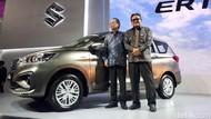 Suzuki: Saatnya Ertiga Naik Tingkat