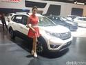 Honda Segarkan BR-V dan Mobilio