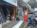 Tukang Parkir Bandung Dipalak 20 Bungkus Rokok Sehari