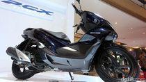 IIMS 2018: Seberapa Irit Honda PCX Hybrid Dibandingkan PCX Biasa?