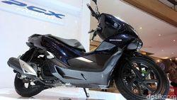 Setelah PCX Hybrid, Honda Siapkan Motor Listrik buat Indonesia