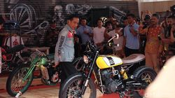 Jokowi Tak Percaya Ekonomi Digital Bakal Bikin Ciut Otomotif