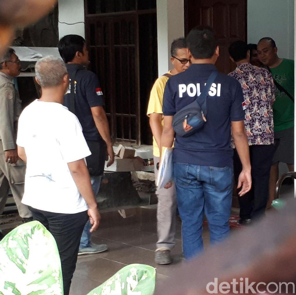 Penggelapan Tanah 23 Hektar, Bareskrim Geledah 3 Rumah di Surabaya