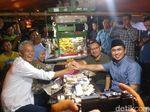 Sudirman Said Anggap Selfie Tak Selesaikan Masalah di Jateng