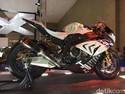 BMW Motorrad Rahasiakan Siapa Pemilik BMW HP4 Race Rp 2,1 Miliar