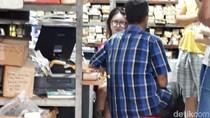 Ini Tindakan Konjen pada Gadis China yang Lari Hanya Berpiyama