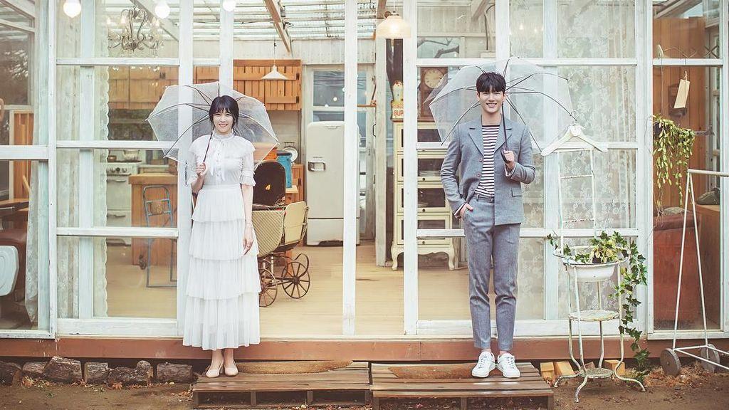 Umumkan Pernikahan, Kekasih Roh Ji Hoon Tengah Hamil