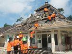 BMKG: Kekuatan Gempa Susulan di Banjarnegara Semakin Menurun