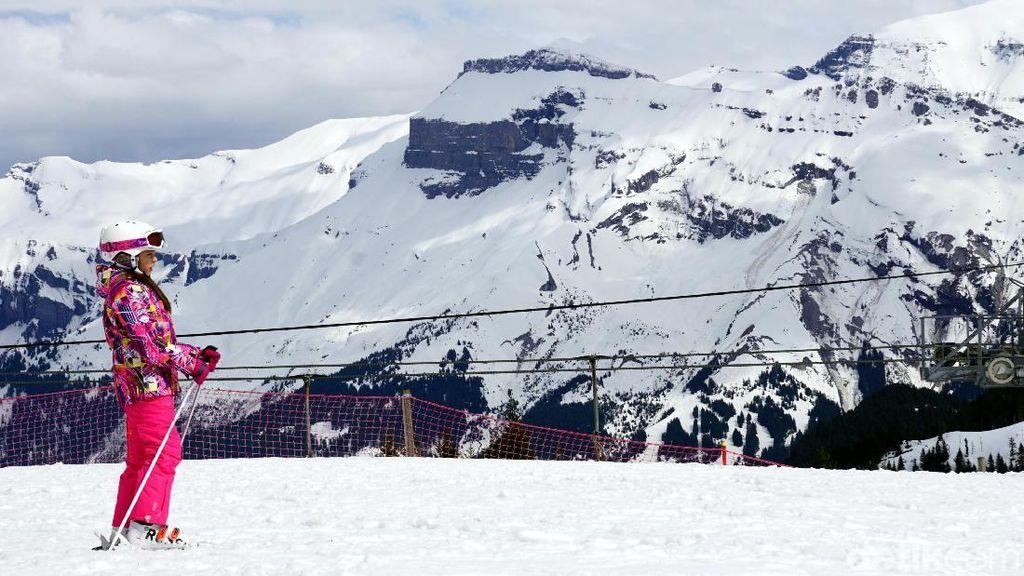 Usia Terbaik untuk Belajar Main Ski: Dari Balita