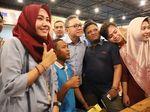 Ketua MPR: Utamakan Lapangan Kerja untuk Anak Muda Dalam Negeri