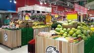 Promo Buah Segar di Transmart & Carrefour Bisa Kupas di Tempat