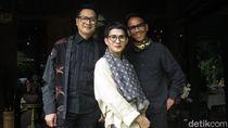 3 Desainer Indonesia Siap Bawa Batik ke UNESCO Paris