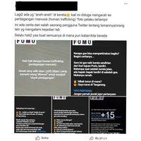 Viral! 'Anker' Ditawari Jadi PSK oleh Pria Asing