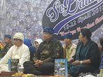 Di Depan SBY, Warga Baduy Minta Perbaikan Akses Jalan