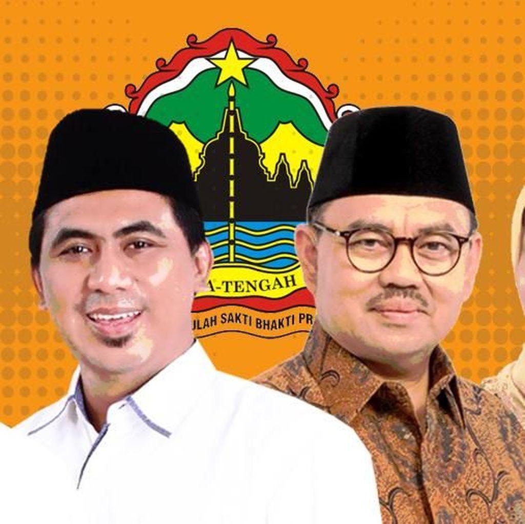 Sudirman Said Langsung Menyerang Ganjar Pranowo