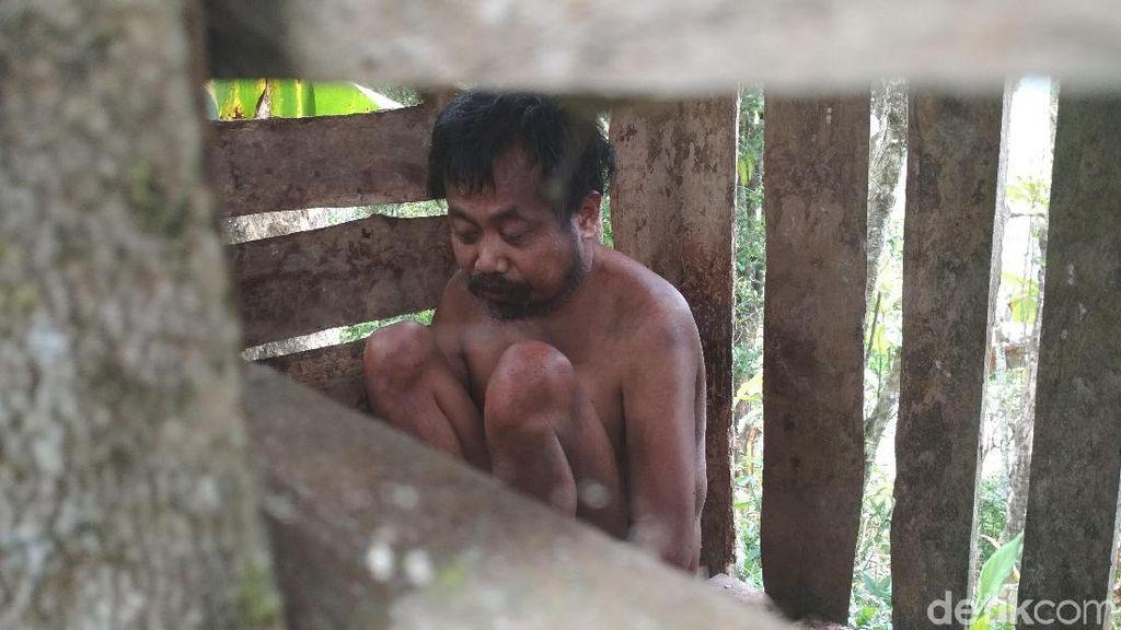 Akhir Derita Marmun 20 Tahun Dikurung di Bilik Sempit