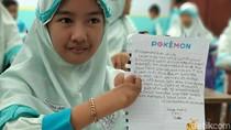 Ingin Kurangi Beban Ibunya, Bocah Ini Minta Kursi Roda ke Jokowi