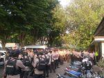 750 Personel Polri dan Water Cannon Amankan Debat Pilgub Jateng