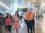 AP II Sosialisasikan Hak Penumpang di Bandara Lewat Karnaval
