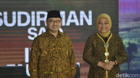 Optimisme Sudirman Said Usai Debat Putaran Pertama