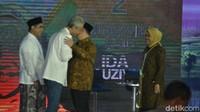 Saling Serang dan Ledek Ganjar Vs Sudirman di Arena Debat