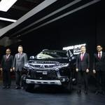 Di IIMS 2018, Mitsubishi Luncurkan Pajero dan Triton Varian Terbaru