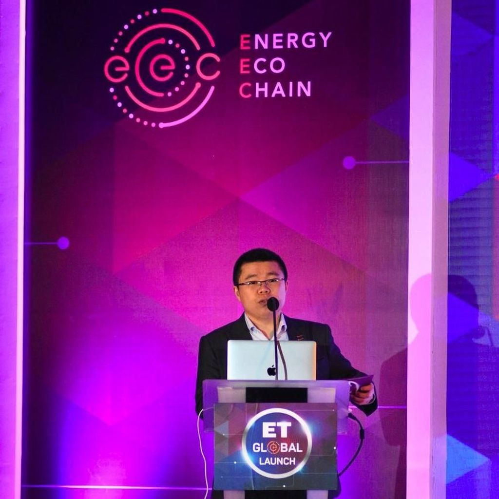 Dompet Digital Blockchain Meluncur di Indonesia