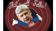 Meme Lucu dan Sedih Iringi Kepergian Wenger