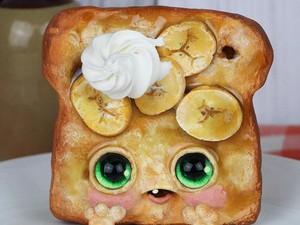 Keren! Muffin dan Cupcake Menggemaskan Ini Terbuat dari Kayu