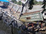 Polri Gandeng Komisi Konstruksi Usut Insiden Jembatan Babat
