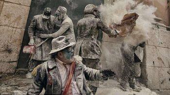 Karya Menakjubkan Jawara Sony Photography Awards 2018