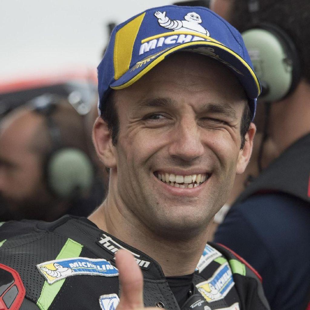 Zarco: Situasi Marquez-Rossi Jadi Kesempatan untuk Para Rival