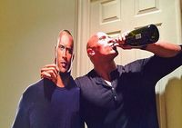 Permalink to Dwayne Johnson 'The Rock', Luncurkan Perusahaan Tequila Terbaru