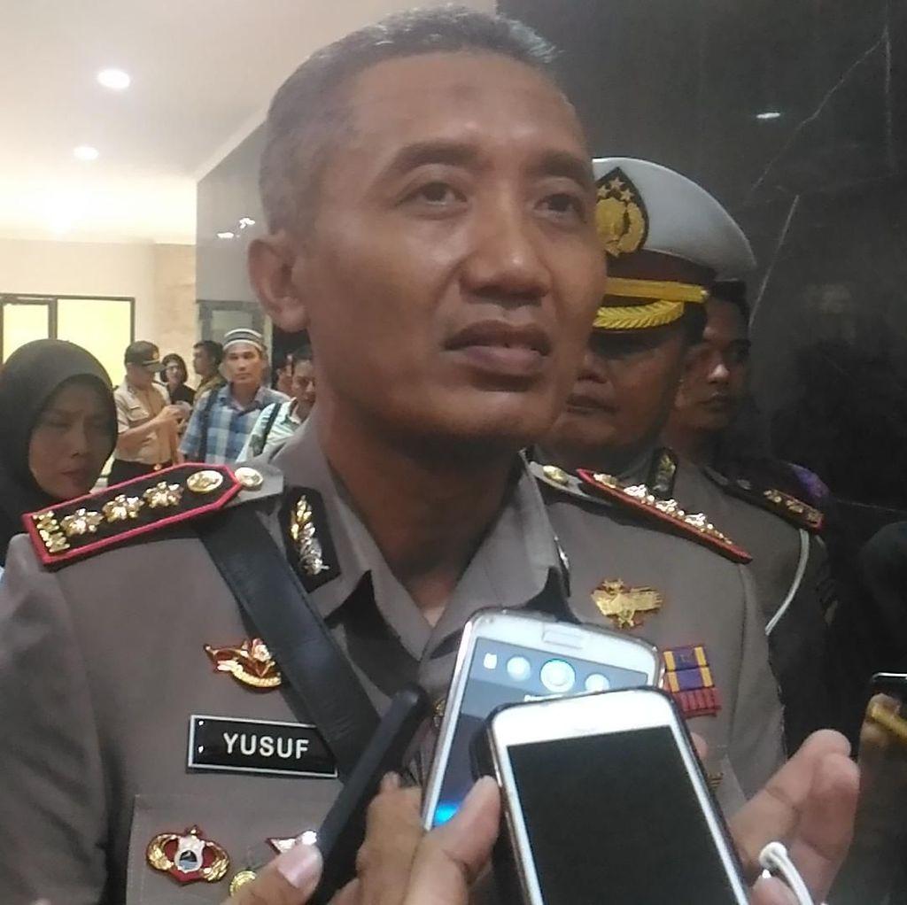 Dirlantas Polda Metro Baru: Macet Jadi Ikon Jakarta