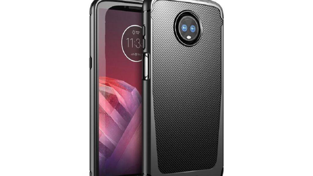 Moto Z3 Play Pakai Snapdragon 636?