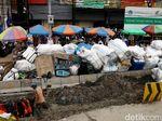 Polisi Siap Duduk Bareng Pemprov DKI Bahas Penataan Tanah Abang