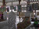 Kunjungan ke Makam RA Kartini Melonjak 10 Kali Lipat