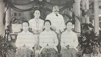 Sejumlah Alasan Mulia Kartini Bersedia Dipoligami