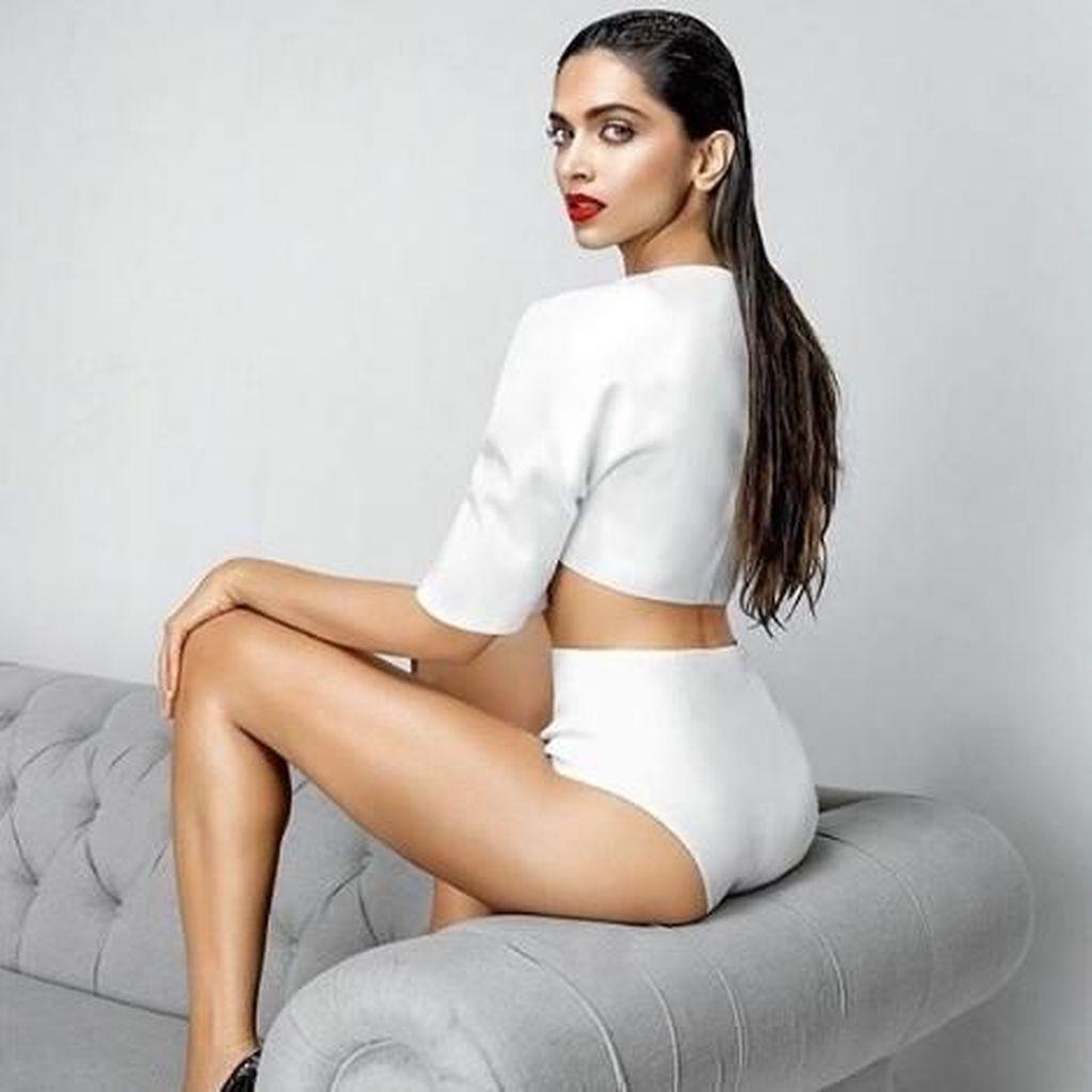 Deepika Padukone, Aktris India yang Paling Berpengaruh di 2018
